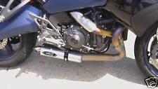 Buell 1125R 1125CR BARKER'S Aluminum Slip-On Exhaust