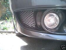 Renngitter Set Alfa Romeo 156 Facelift Mk2 Tuning Grill bei Nebelscheinwerfern