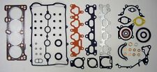 90-93 Mazda Miata MX5 B6E 1.6L L4 16V DOHC/8V SOHCB Engine Full Gasket Kit
