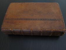 Geographia Generalis, in qua affectiones generales telluris...; Varenius; 1712