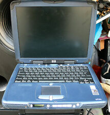 ORDINATEUR PORTABLE HP OMNIBOOK XE3