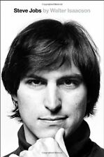 Steve Jobs: The Exclusive Biography By Walter Isaacson. 9780349139593