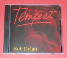 Bob Dylan - Tempest -- CD  / Rock