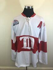 Detroit Red Wings Authentic Winter Classic Jersey-2009-Zetterberg CCM REEBOK