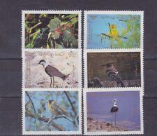 jordan 1987 fauna,set MNH        m472