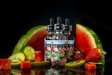 Brand New Infused By The Steamery , 3MG  , 60ML ,E liqui , GOURMET juice