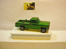 Macchinina Die-cast Lesney 1969 serie Matchbox Superfast Kennel Truck mm 70