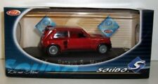 Voitures, camions et fourgons miniatures Solido cars 1:43