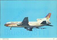 Gulf Air Tristar Chales Skilton A Smith