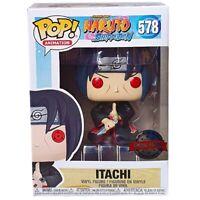Animation Naruto Shippuden Itachi  Funko Pop Vinyl