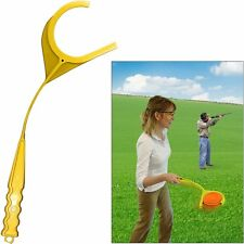 Clay pigeon Target Thrower Byht Do-all Outdoors Hand thrower