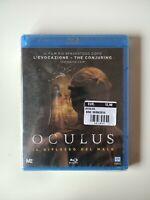 OCULUS - IL RIFLESSO DEL MALE | bluray - fuori catalogo - new sigillato