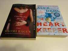 Lot of Books:  Newly Released, Best Sellers: The Heart Keeper..more