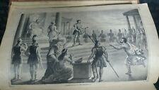 Antique book History of the Knights of Pythias [Cincinnati 1871]