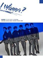 Snuper - I Wanna (4th Mini Album) Stage Version [New CD] Asia - Import