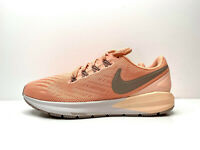 Nike Air Zoom Structure 22 Running Trainers Pink UK 4.5 EUR 38 US 7 AA1640 601