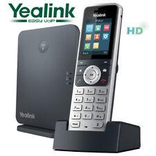 Yealink W53P Wireless Cordless DECT Handset & IP Base Station SIP
