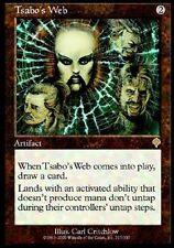 Artifact Invasion Rare Individual Magic: The Gathering Cards