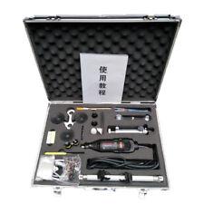 220V Auto Glass Windshield Windscreen Rock Chip Resin Repair Kit
