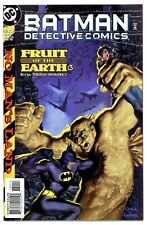 DETECTIVE COMICS #735(7/99)1:MERCY GRAVES(BANE/BATMAN/ROBIN/CATWOMAN)CGC IT(9.8)