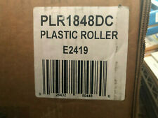"""Precision products PLR1848DC E2419 Rugid 18"""" x 48"""" Tow behind Poly Lawn Roller"""