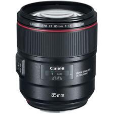 Canon EF 85mm F1.4L IS USM Lens Brand New jeptall