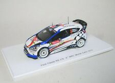 FORD FIESTA RS WRC N° 8 6 RALLY MONTE CARLO 2012