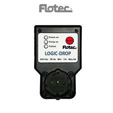 """FLOTEC Tip-Top elektronischer Trockenlaufschutz Gartenpumpe """"LOGIC-DROP"""""""