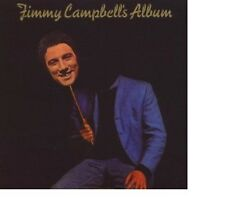 JIMMY CAMPBELL: Album (1972); from the master tapes ESOTERIC Neu