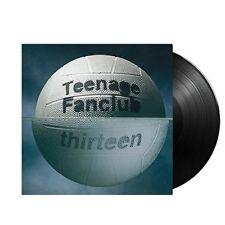 Teenage Fanclub Thirteen 13 Vinyl LP Album