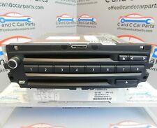BMW SERIE 1 CCC CD unità di testa di navigazione professionale E81 E82 E87 E88 9170717
