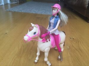 barbie horse Electronic Dreamhorse