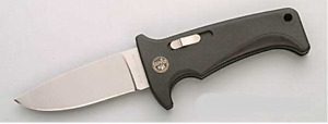 Gerber 7028 Bolt Action Parabellum Fixed knife W/ sheath  New in old stock