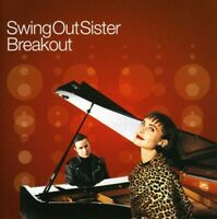 Swing Out Sister - Breakout: Best of [New CD] UK - Import