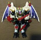 Transformers RID 2000 Ultra Class Galvatron 100% Complete!