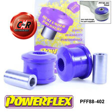 Volvo XC70 P2 (2002 - 2007) Powerflex Front Wishbone Rear Bushes PFF88-402