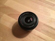 Voigtlander Color Skopar 20mm f/3.5 Aspherical MF SL II Lens Nikon - MINTY