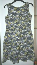 New Great Plains SmartLinen/cotton Dress. Size small UK 10. Excellent condition.