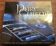 Pure Guitar by Various Artists (CD, Jul-2007, Fast Forward Records)