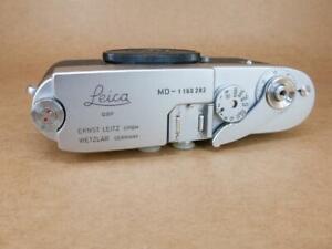 Leitz Leica MD Body 1966