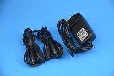 5V AC Power Adapter 12' power cord for Foscam Fl8905W FI8907W FI8608W IP CAMERA