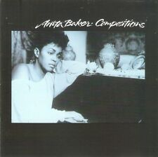 Anita Baker - Compositions (CD 1990)