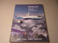 Boeing 787 Dreamliner Flying Redefined by Geoffrey Thomas Christine Forbes Smith