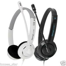 Portable Game Headsets Bass Stereo Kopfhörer With Mic For iPhone iPad MAC PC MP3
