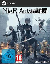 Nier Automata (PC, 2017 seulement Steam Key Download Code) no dvd, Steam Key ONLY