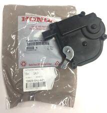 Genuine Honda OEM - Odyssey Passenger Side Sliding Door Actuator - 72623-SHJ-A21
