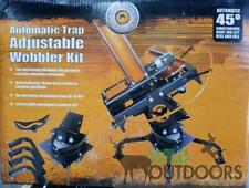 Do-All Outdoors - AUTO ADJUSTABLE WOBBLER KIT for Clay Trap