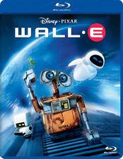WALL-E - BLU-RAY - REGION B UK