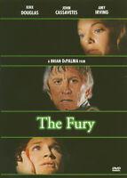 THE FURY (1978) NEW DVD KIRK DOUGLAS