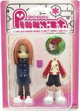 Pinky:st Street Series 3 PK009A Pop Vinyl Toy Figure Doll Cute Girl Anime Japan